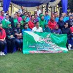 Pasukan Kuning Mendapat Berkah Di Hari Sampah Nasional 2018