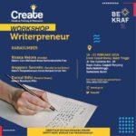 Penyiar Radio Safasindo Mengikuti Workshop Writerpreneur