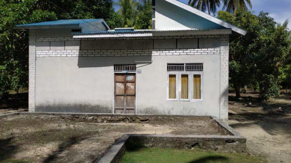 Dua Puluh Rumah Tidak Dialiri Listrik Di Natuna