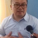 Sambangi Kantor PWI,Muhammad Rahmad,  Perlu Keseriusan dalam Menggali Potensi di Limapuluhkota