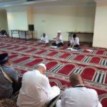 Hari keTiga di Arab Saudi,CJH Kota Payakumbuh Sudah Mulai  Lakukan Rangkaian Kegiatan Haji