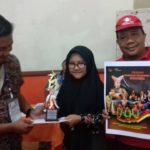 Juara 1 di Propinsi ,SMP N1 Harau Menuju Nasional, Lomba FLS2N