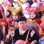 12 Niniak Mamak Dikukuhkan,Ketua DPRD Berharap Niniak Mamak  Bisa Memamjukan Nagari