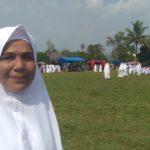 800 Anak  Didik  TK dan KB Sekecamatan Payakumbuh Barat Ikuti Manasik Haji