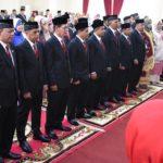"DPRD  Kota  Payakumbuh Dilantik,Walikota"" Mari Saling Mendukung dan Kerjasama Untuk Pembangunan Daerah"