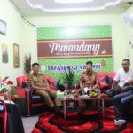 Angkat Branding Payakumbuh,Wawako Apresiasi Program Marandang di  Safasindo