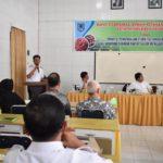 Hadiri Rapat Koordinasi Dewan Ketahanan Pangan, Wawako Harga Cabe dan Bawang Masih Stabil