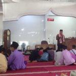 Peringati Tahun  Baru Islam,SDN 24 Adakan Tabilgh Akbar