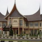 Pimpinan DPRD Defenitif, DPRD Kota Payakumbuh Besok Ambil Sumpah/Janjinya
