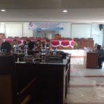 Masalah Pabrik Pengolahan Gambir,Petani Gambir Jorong Banjaranah Datangi Kantor DPRD