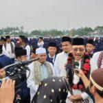 Apel Akbar HSN 2019  Berjalan Lancar,Kakanwil,Baru Kali Ini  Sumatra Barat Juara II Nasioanl
