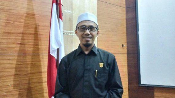 Tutup Pelatihan Guru TPQ,Irsyad Syafar,Target Satu Rumah Satu Hafiz