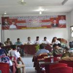 Gerindra Lakukan Pendalaman Visi dan Misi Balon Kepala Daerah Kabupaten Lima Puluh Kota
