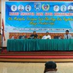 KONI Payakumbuh Gelar Rapat Anggota,Yusra Maiza Bertekad Kedepan Akan Membina Atlit Daerah