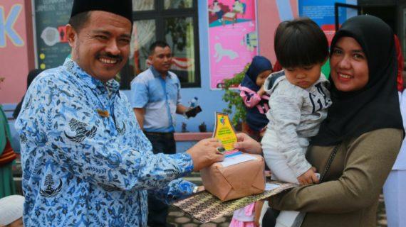 Adakan 36 Kegiatan,HKN ke 55 di Kota  Payakumbuh Ditutup Hiburan Bersama  Artis Nasional