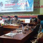 Bamus Nagari Sarilamak Mewakili Kecamatan Harau Ketingkat Kabupaten