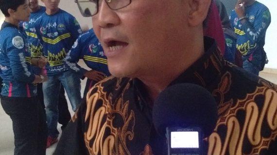 Ikuti Piala Dunia Arung Jeram di Sijunjung, FAJI Lima Puluh Kota Raih 5 Medali