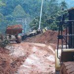 Sempat Terhenti, Arus Jalan Sumbar Riau Kini Berjalan Kembali,Wabub Menghimbau Pengguna Jalan Untuk Berhati-Hati