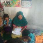 Peduli Warga, Melalui Jum'at Empati, Irwan Suwandi Akan  Bantu Meringankan Beban Keluarga Lastri Ramadhani