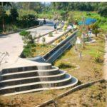 Publikasikan Kawasan Normalisasi Batang Agam, Pemko Payakumbuh Adakan Sepeda Santai