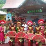 FLASCHO ke XIII, 1500 Siswa Tingkat SLTP dan SLTA  Berkompetisi Disekolah SMA N2 Payakumbuh