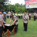 AKP Endri Fahmi Pimpin  Polsek Payakumbuh