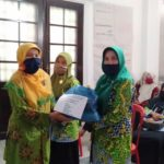 Peringati Hari Jadi, Aisyiayah Limapuluh Kota Salurkan 110 Paket Sembako