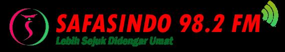 Radio Safasindo 98.2 FM | Lebih sejuk didengar umat | Radio Online dari Payakumbuh dan Kabupaten 50 Kota